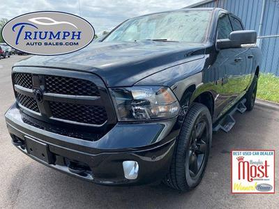 RAM 1500 2018 for Sale in Memphis, TN