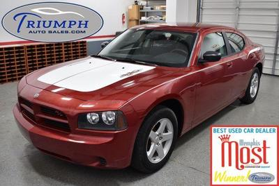 Dodge Charger 2009 for Sale in Memphis, TN