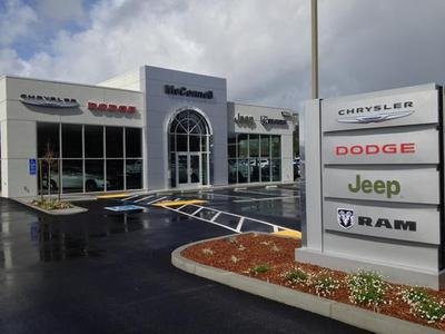 McConnell Chevrolet Chrysler Dodge Jeep RAM Image 4