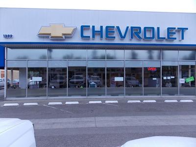 McConnell Chevrolet Chrysler Dodge Jeep RAM Image 5