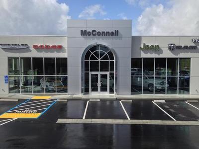 McConnell Chevrolet Chrysler Dodge Jeep RAM Image 6