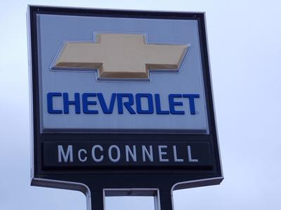 McConnell Chevrolet Chrysler Dodge Jeep RAM Image 7