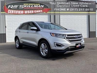 Ford Edge 2017 a la venta en Whiteland, IN