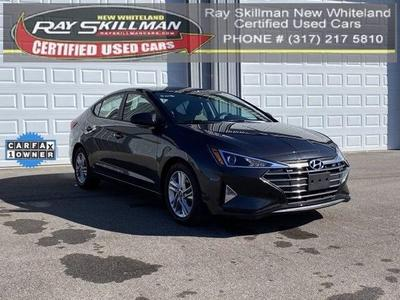Hyundai Elantra 2020 for Sale in Whiteland, IN