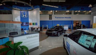 Tameron Honda Gadsden Image 1