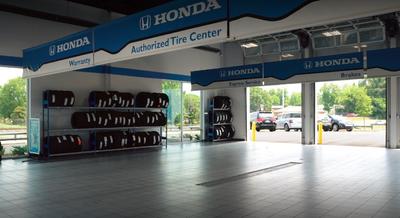 Tameron Honda Gadsden Image 8