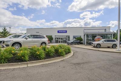 LaFontaine Volvo Cars of Farmington Hills Image 2