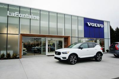 LaFontaine Volvo Cars of Farmington Hills Image 3