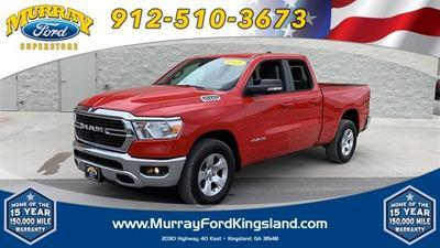 RAM 1500 2021 for Sale in Kingsland, GA