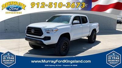 Toyota Tacoma 2021 for Sale in Kingsland, GA