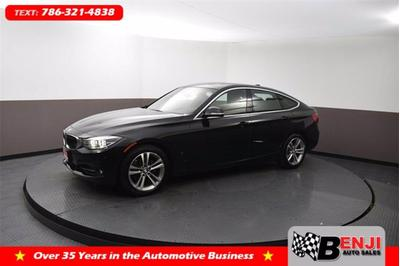 BMW 330 Gran Turismo 2017 for Sale in Hollywood, FL