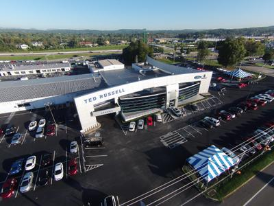 Ted Russell Ford Lincoln Kingston Pike Image 4