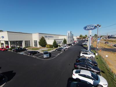 Ted Russell Ford Parkside Drive Image 1