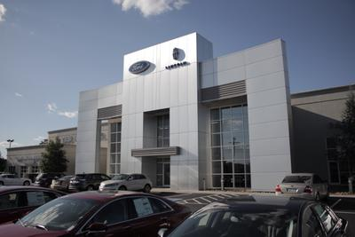 Ted Russell Ford Parkside Drive Image 3