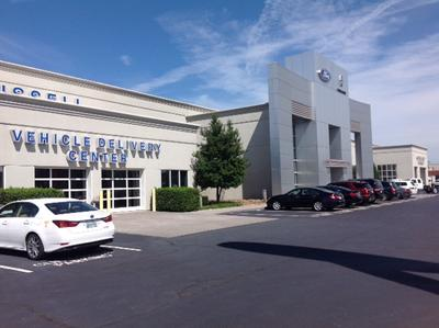 Ted Russell Ford Parkside Drive Image 9