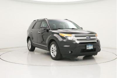 Ford Explorer 2015 for Sale in Saint Paul, MN