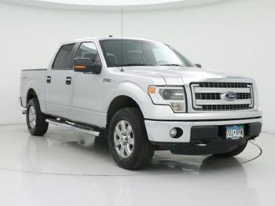 Ford F-150 2014 for Sale in Saint Paul, MN
