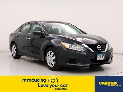 Nissan Altima 2016 a la venta en Saint Paul, MN