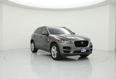 Jaguar F-PACE 2017 for Sale in Richmond, TX