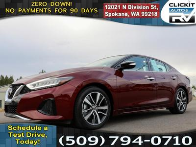 Nissan Maxima 2020 for Sale in Spokane, WA