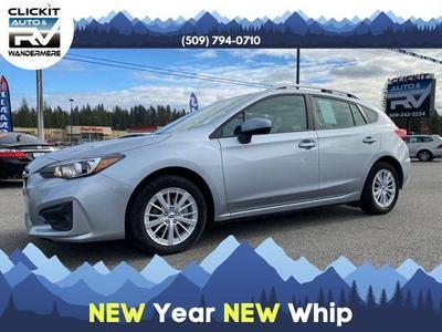Subaru Impreza 2018 for Sale in Spokane, WA