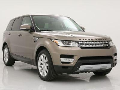Land Rover Range Rover Sport 2015 for Sale in Garland, TX