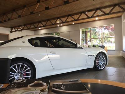 Fields Alfa Romeo Maserati Image 2