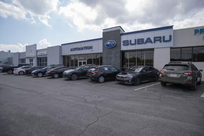 AutoNation Subaru Hunt Valley Image 1