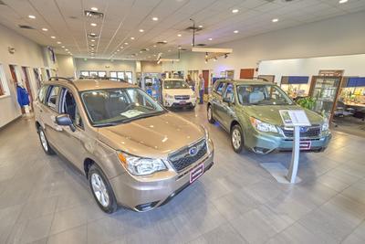 AutoNation Subaru Hunt Valley Image 3