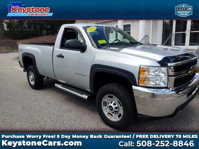 Chevrolet Silverado 2500 2013 for Sale in Holliston, MA