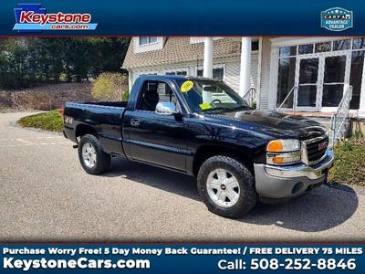 GMC Sierra 1500 2006 a la Venta en Holliston, MA