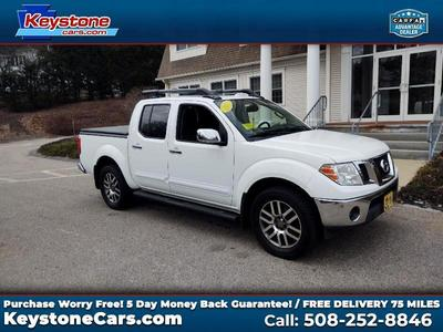 Nissan Frontier 2012 for Sale in Holliston, MA
