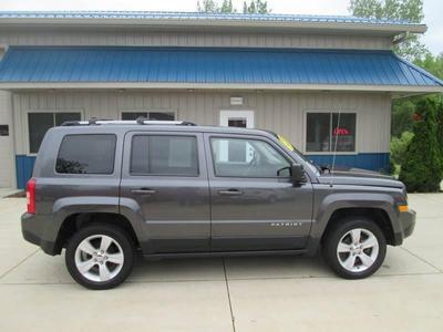 Jeep Patriot 2015 for Sale in Nottawa, MI