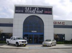 West Point Buick GMC Image 3