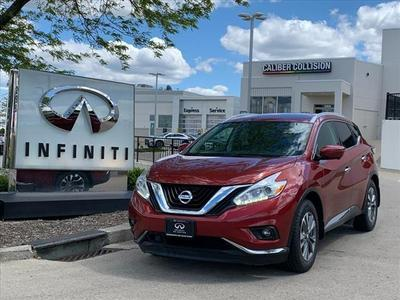 Nissan Murano 2017 for Sale in Dayton, OH
