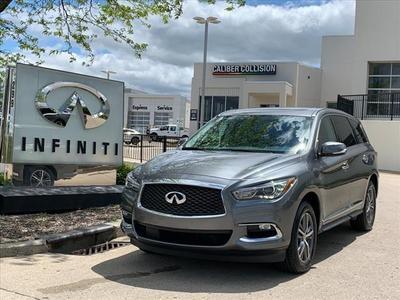 INFINITI QX60 2018 a la venta en Dayton, OH