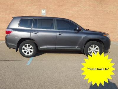 Toyota Highlander 2013 for Sale in Dayton, OH