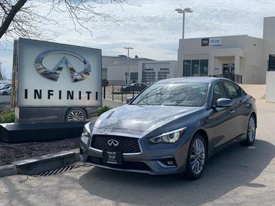 INFINITI Q50 2018 a la venta en Dayton, OH