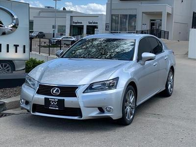 Lexus GS 350 2014 for Sale in Dayton, OH