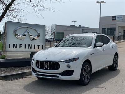Maserati Levante 2017 for Sale in Dayton, OH
