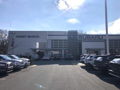 Randy Marion Subaru Image 10