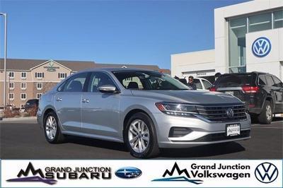 Volkswagen Passat 2020 for Sale in Grand Junction, CO