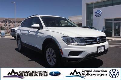 Volkswagen Tiguan 2019 for Sale in Grand Junction, CO
