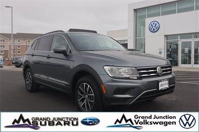 Volkswagen Tiguan 2020 for Sale in Grand Junction, CO