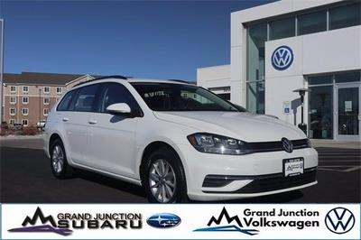 Volkswagen Golf SportWagen 2019 for Sale in Grand Junction, CO