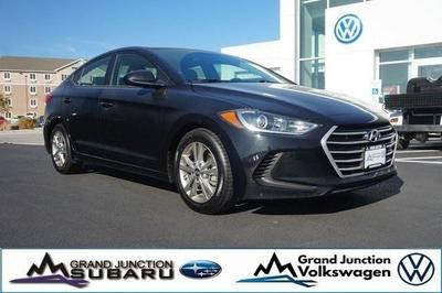 Hyundai Elantra 2018 a la venta en Grand Junction, CO