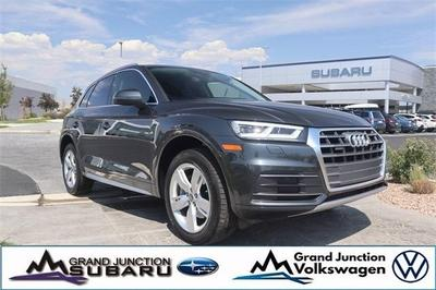 Audi Q5 2018 for Sale in Grand Junction, CO