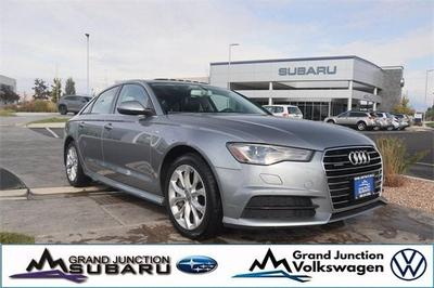 Audi A6 2018 for Sale in Grand Junction, CO