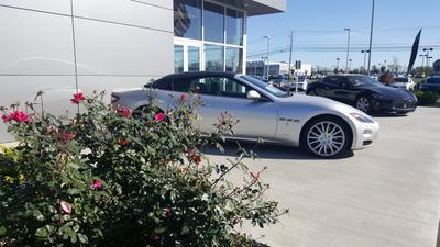 Faulkner Alfa Romeo Maserati of Mechanicsburg Image 3