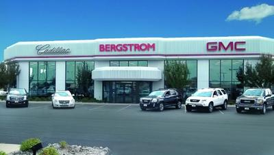 Bergstrom Buick GMC Cadillac of Green Bay Image 1